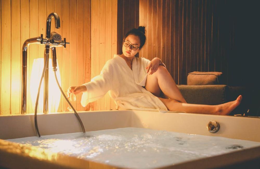Zo geniet je optimaal bij een Van der Valk hotel met jacuzzi