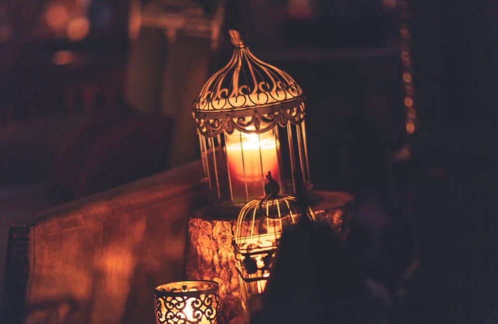 Hang & tafellampen van Max Wonen