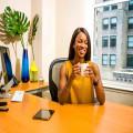 3 voordelen van een ergonomische thuiswerkplek