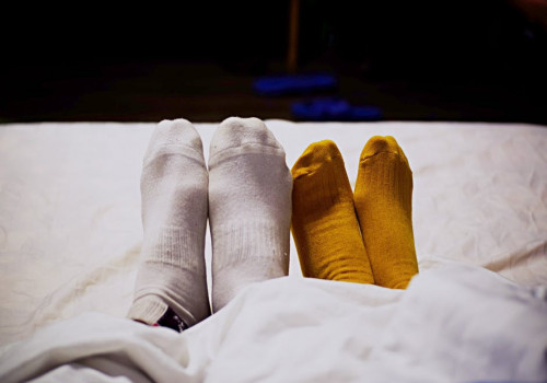 Wat zijn jouw ideale sokken?