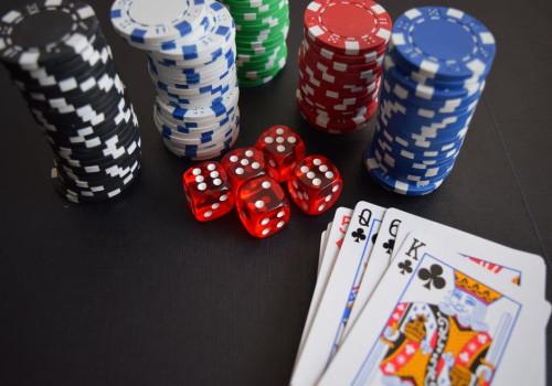 5 voordelen van het online casino