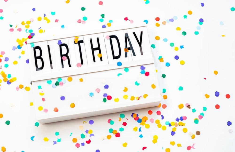 Alles wat je wilt weten over verjaardagen