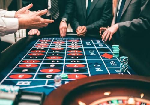 Hoe werkt roulette? Spelen in 5 eenvoudige stappen
