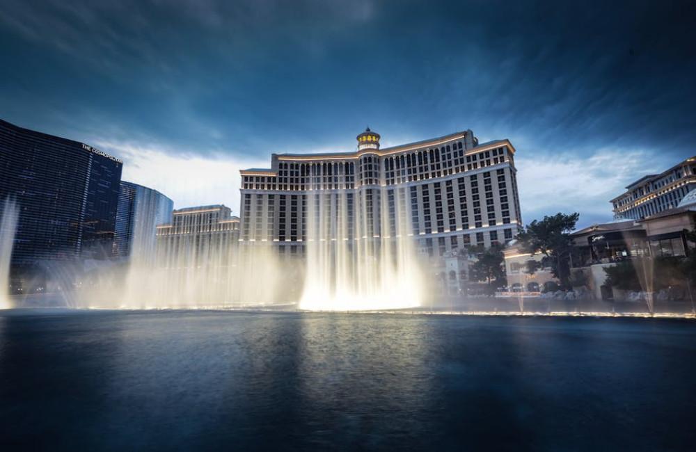 Aanbod van online casino's uitgespitst