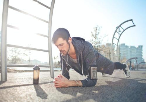 3 redenen om een trainingspak dragen