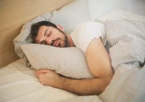 Goed slapen, hoe doe je dat?