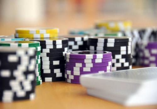 Stappenplan: Gokken bij een casino op internet