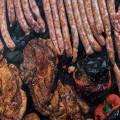 Waarom kiezen voor een Kamado barbecue?