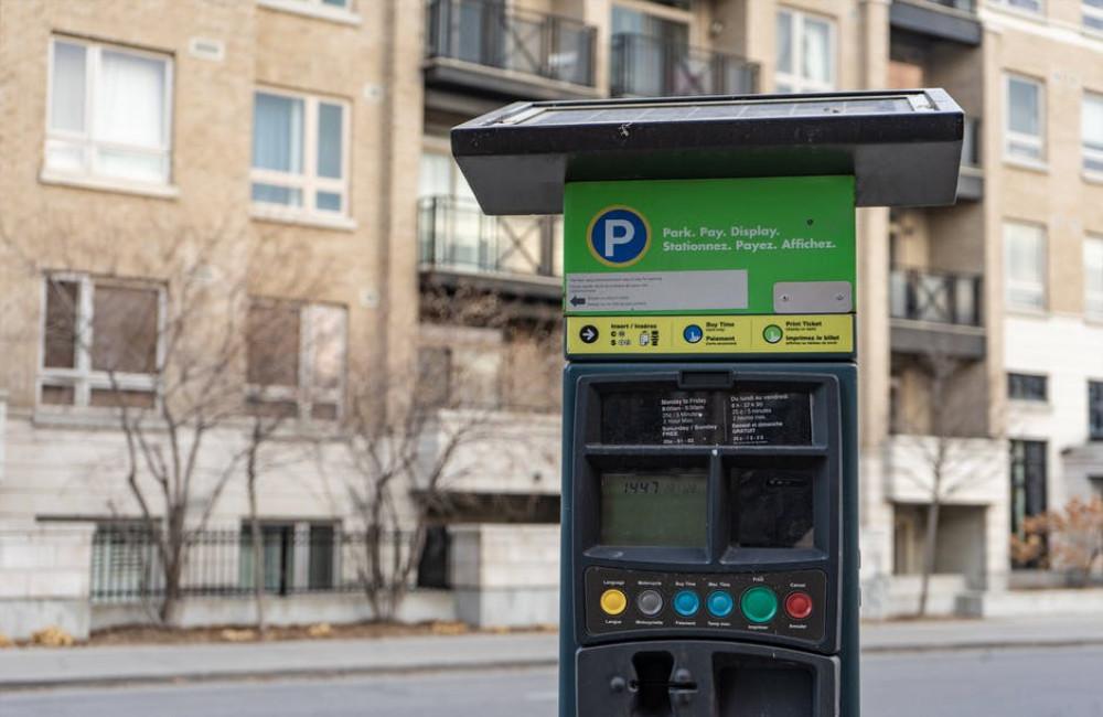 Wat zijn populaire parkeerapps?