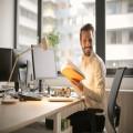 Waarom is een bureaustoel belangrijk?